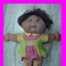 Muñecas Modernas: MUÑECA REPOLLO CABBAGE PATCH KIDS. Lote 30131095