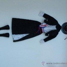 Muñecas Modernas: PRECIOSO TRAJE DE CHILE . Lote 30415073