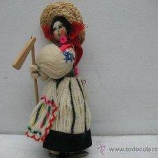 Muñecas Modernas: MUÑECA REGIONAL. Lote 30598582