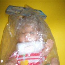 Muñecas Modernas: ANTIGUA MUÑECA MEDIANA. Lote 31113596