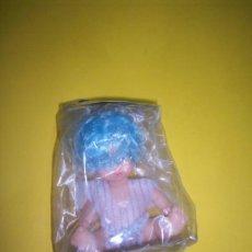 Muñecas Modernas: MUÑECA MINI PLASTICO ANTIGUA. Lote 31113611