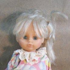 Muñecas Modernas: EMILIA Ó EMY, DE ZAPF CREATION,AÑO 1989. Lote 31406425