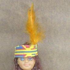 Muñecas Modernas: MUÑECA INDIA. Lote 31411553