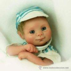 Muñecas Modernas - muñecas reborn kit mini , - 31527030