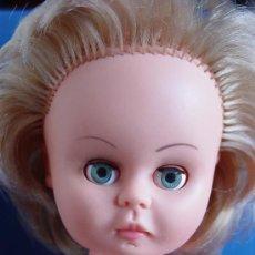 Muñecas Modernas: MUÑECA PALITOY AÑOS 60-70.. Lote 31893653