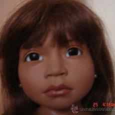 Muñecas Modernas: PRECIOSA MUÑECA DE COLECCION DE PHILIP HEATH, VESTIDO Y CALZADO DE ORIGEN, MUY BONITA. Lote 31998915