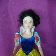 Muñecas Modernas: MUÑECA BLANCANIEVES DE DISNEY . Lote 32149247
