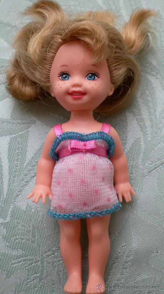 Muñecas Modernas: Shelly con pecas, pecosa - Foto 2 - 32422297
