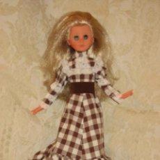 Muñecas Modernas: CORINNE DE ITALOCREMONA 1965. Lote 32788348
