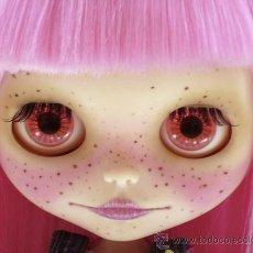 Muñecas Modernas - Custom original muñeca Factory BLYTHE doll Takara - 32944225
