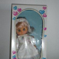 Muñecas Modernas: MUÑECA ANTIGUA PORTUGUESA -AÑOS 70. Lote 33053562
