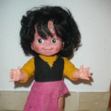 Muñecas Modernas: MUÑECA HEIDI DE 30 CM, SIN MARCA ALGUNA, 111-1. Lote 33146965