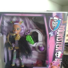 Muñecas Modernas: MONSTER HIGH (CLWDEEN WOLF). Lote 33208403