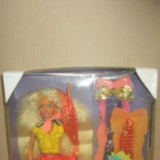 Muñecas Modernas: MUÑECA SINDY. Lote 33473698