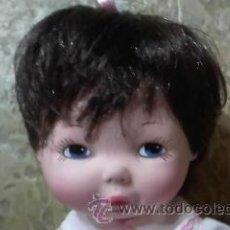 Muñecas Modernas: PRECIOSA MUÑECA ITALIANA DE LA CASA FURGA. SIMPÁTICA CARITA ORIENTAL.. Lote 34115658