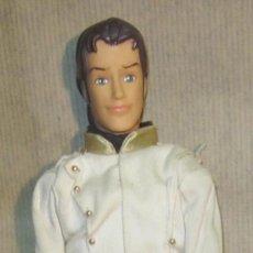 Muñecas Modernas: FRANCISCO JOSÉ,BIZAK,FRANZ,FABRICADO POR SABAN´S,AÑO 1997. Lote 34139255