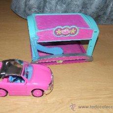 Muñecas Modernas: EL GARAJE DE POLLY POCKET.. Lote 34582468