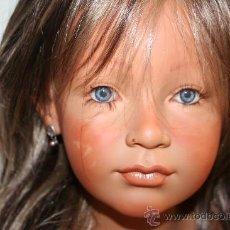 Muñecas Modernas: MUÑECA TAN REAL Y GRANDE COMO UNA NIÑA DE 10 AÑOS REBORN. Lote 34780853