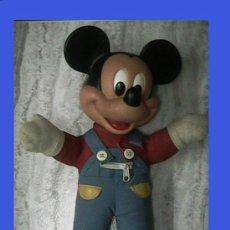 Muñecas Modernas: MUÑECO MICKEY DISNEY. Lote 34946636