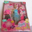 Muñecas Modernas: MUÑECA SINDY, AMIGAS A LA MODA, EN CAJA. CC. Lote 35182460