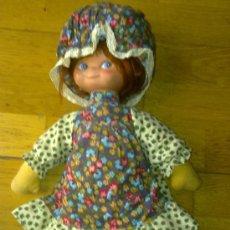 Muñecas Modernas: ANTIGUA MUÑECA DE COMPOSICIÓN MARCA VIR MADE IN SPAIN COMO NUEVA VER FOTOS. Lote 35432359