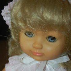 Muñecas Modernas: MUÑECA ALEMANA TORTUGA. Lote 35595316