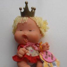 Muñecas Modernas: GRACIOSA MUÑECA BABILAN DE FAMOSA NUEVA. Lote 36151420