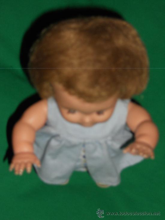 Muñecas Modernas: ANTIGUA MUÑECA FRANCESA BELLA DEPOSE , - Foto 6 - 36374589