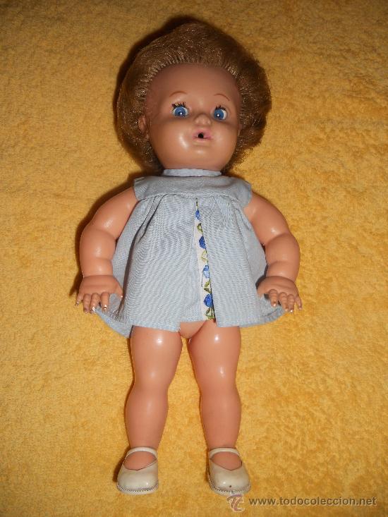 Muñecas Modernas: ANTIGUA MUÑECA FRANCESA BELLA DEPOSE , - Foto 11 - 36374589