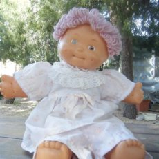 Muñecas Modernas: MUÑECA ANTIGUA CABBAGE PATCH KIDS. Lote 36905630