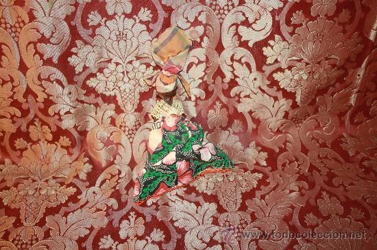 Muñecas Modernas: BONITA MUÑECA EN CELULOIDE CON TRAJE REGIONAL DE MARTINICA. AÑOS 40. - Foto 4 - 37217445