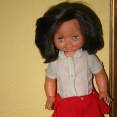 Muñecas Modernas - antigua muñeca de mattel 1964 merceditas - 37424454