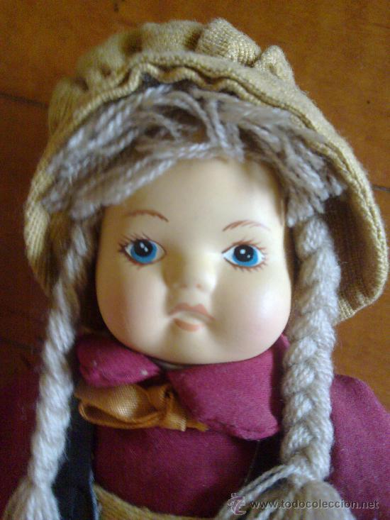Muñecas Modernas: Preciosa pareja de muñecos - Foto 2 - 38387914