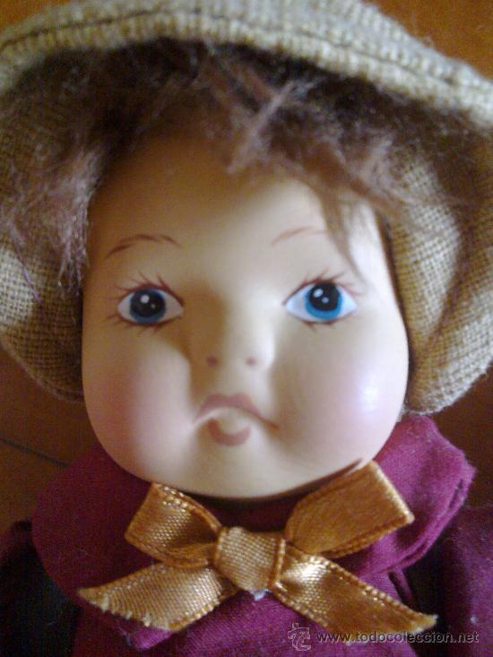 Muñecas Modernas: Preciosa pareja de muñecos - Foto 3 - 38387914