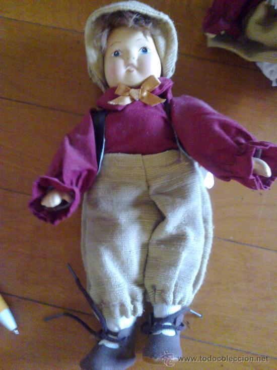 Muñecas Modernas: Preciosa pareja de muñecos - Foto 5 - 38387914