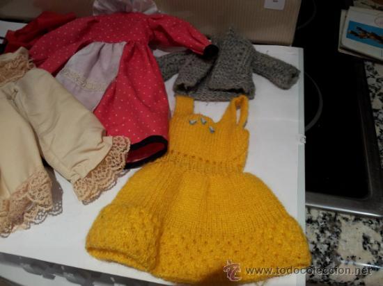 Muñecas Modernas: vestidos y accesorios - Foto 2 - 39186512