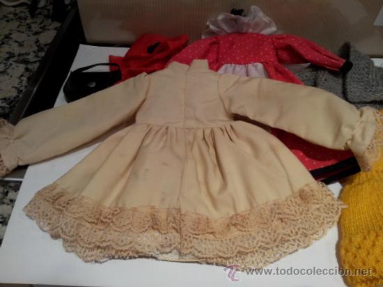 Muñecas Modernas: vestidos y accesorios - Foto 4 - 39186512