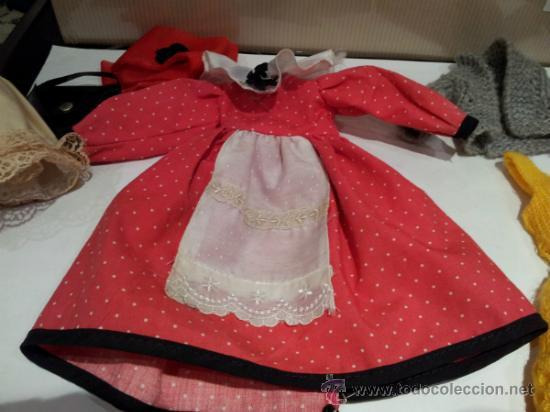 Muñecas Modernas: vestidos y accesorios - Foto 5 - 39186512