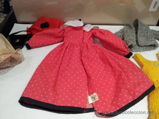 Muñecas Modernas: vestidos y accesorios - Foto 6 - 39186512