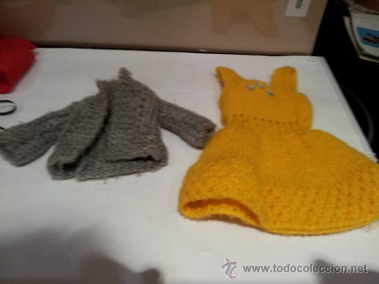 Muñecas Modernas: vestidos y accesorios - Foto 10 - 39186512