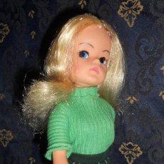 Muñecas Modernas: MUÑECA SINDY ANTIGUA, DE PEDIGREE. Lote 39313170