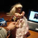 Muñecas Modernas: BARBIE DE MATTEL. Lote 39686128