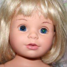 Muñecas Modernas: ANTIGUA MUÑECA BABY SO BEAUTIFUL PLAYMATES 1995 ROPA ORIGINAL. Lote 40203385
