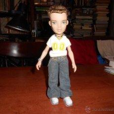 Muñecas Modernas: NOVIO DE LA MUÑECA BRATZ MGA ENTERTAINMENT 2002. Lote 40433242