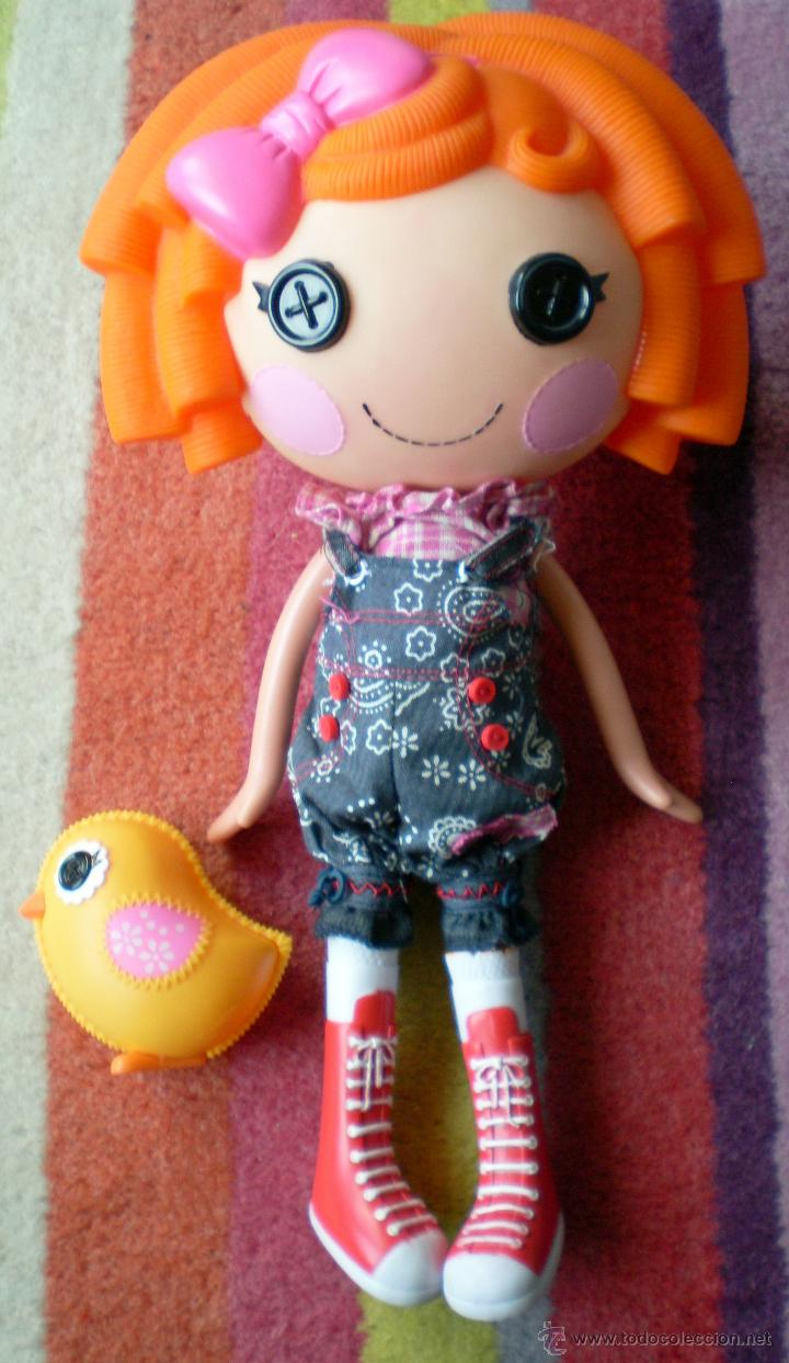 Muñeca Lalaloopsy Sunny Side Up Full Size Kaufen Andere Puppen In