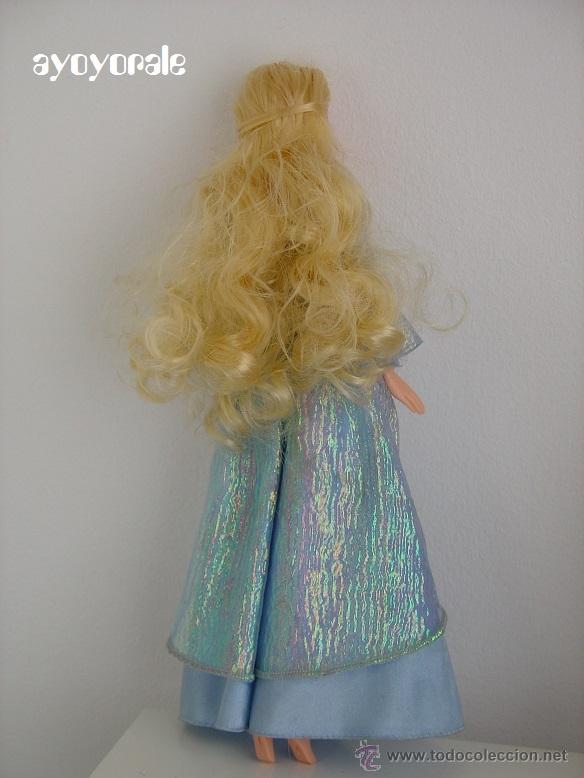 Muñecas Modernas: Lote 2 muñecas princesas Disney de Simba: Cenicienta y Blancanieves - Foto 5 - 41051953