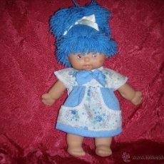 Muñecas Modernas: MUÑECA REPOLLO MARCA BB. Lote 41430972