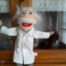 Moderne Puppen - MARIONETA - 41446661