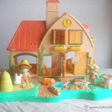 Muñecas Modernas: CASA GRANJA DE PIN Y PON,PINIPON.DE FAMOSA.NO COMPLETA,CON CAJA.. Lote 41527168