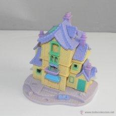 Muñecas Modernas: ** MINIATURA POLLY POCKET - CASA**. Lote 41621436